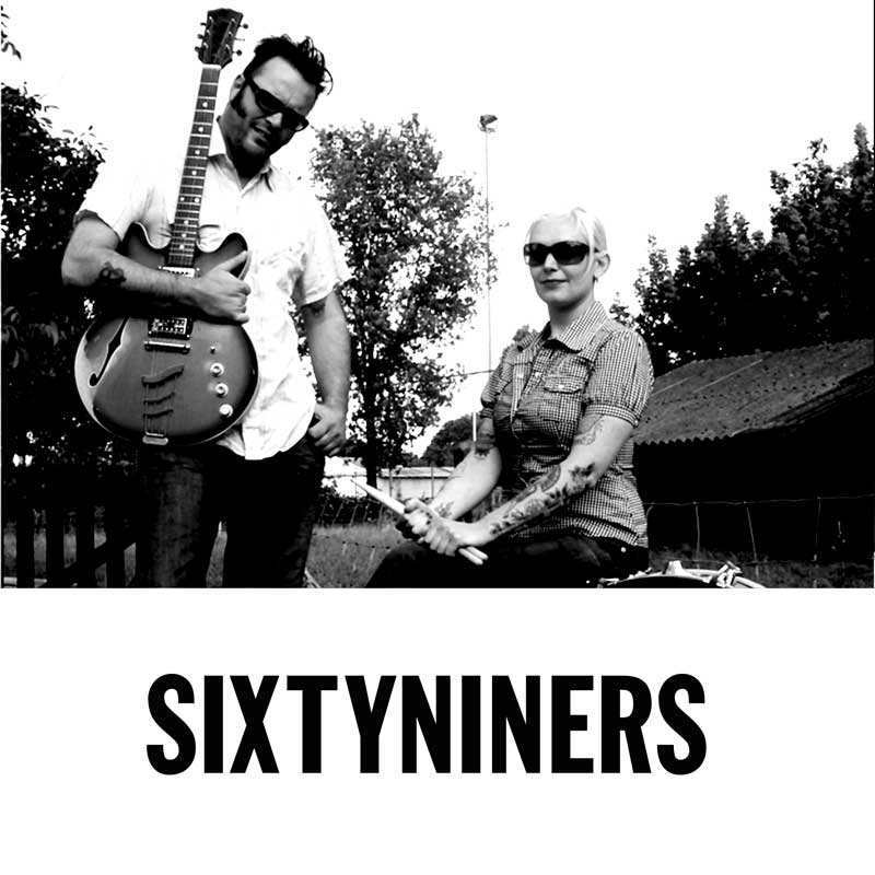 ARTIST ICON-SIXTYNINERS