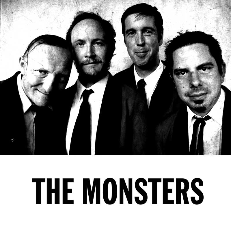ARTIST ICON-THE-MONSTERS