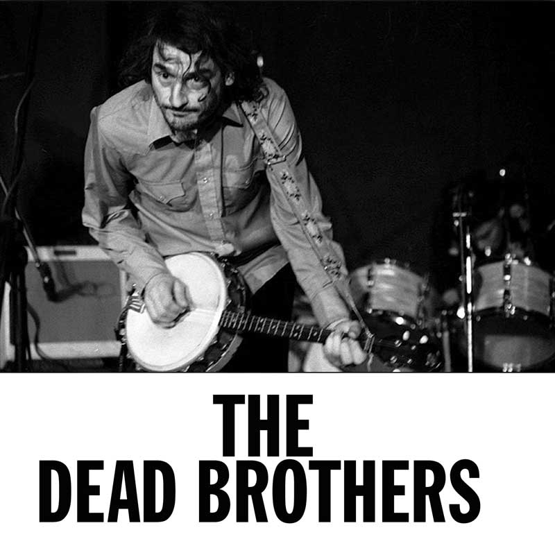 ARTIST ICON THE-DEAD-BROTHERS
