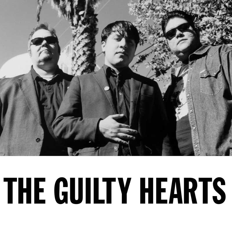 ARTIST ICON THE-GUILTY-HEARTS