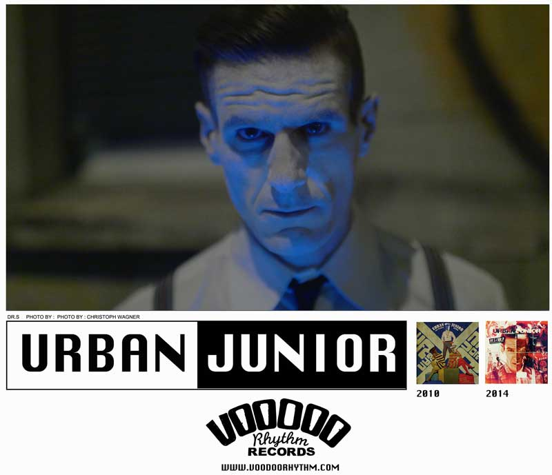 URBAN JUNIOR 2014 2